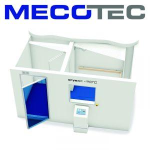 Chambre de froid Mecotec by Elite Medicale